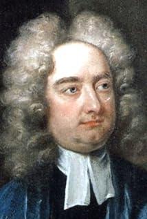 Jonathan Swift Picture