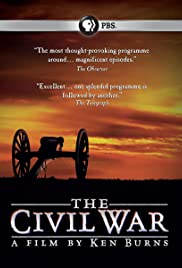 The Civil War Poster