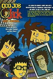 Odd Job Jack Poster