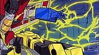 The Autobot Run