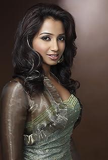 Shreya Ghoshal Picture