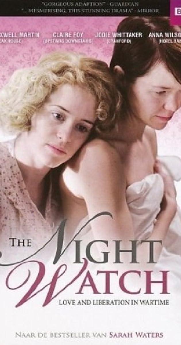 The Night Watch Tv Movie 2011 - Imdb-5439