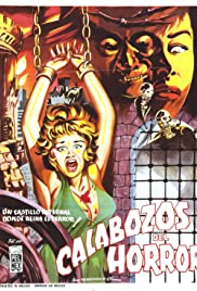 The Dungeon of Harrow(1962) Poster - Movie Forum, Cast, Reviews