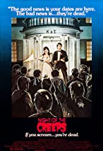 Primary image for Night of the Creeps
