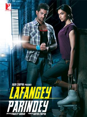 Lafangey Parindey watch online