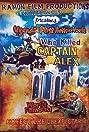 Who Killed Captain Alex? (2010) Poster