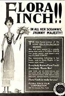 Flora Finch Picture