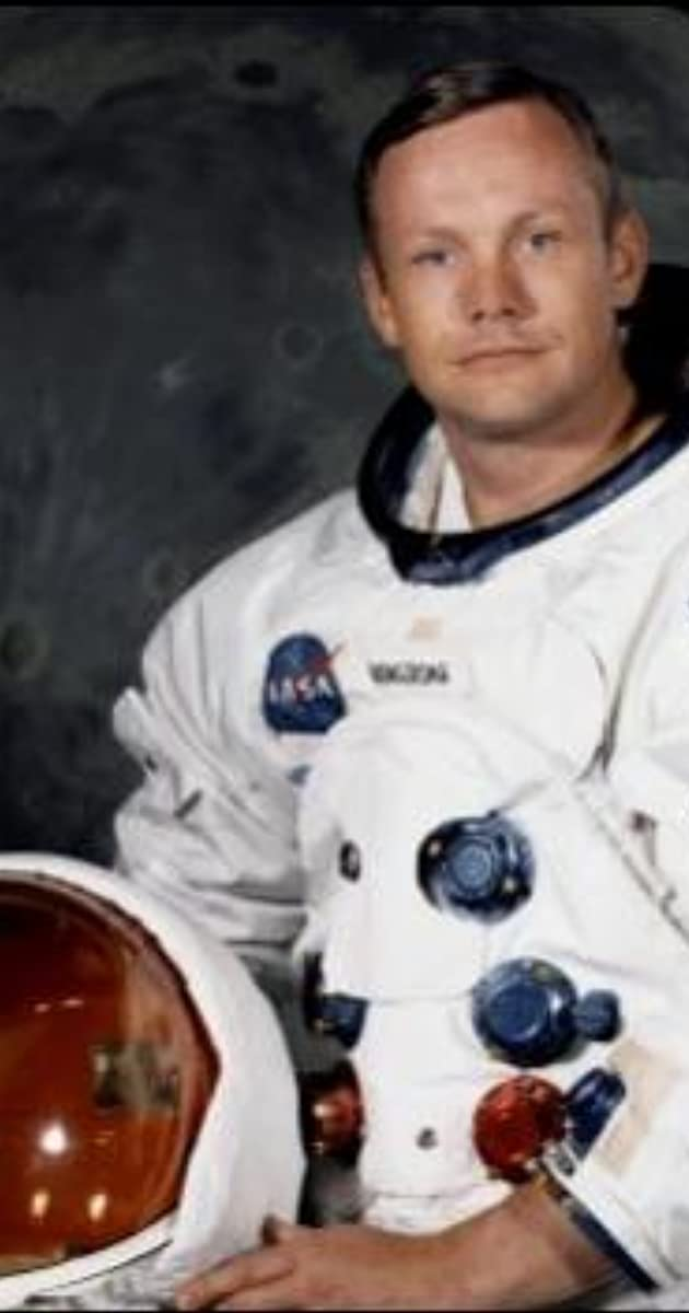 Neil Armstrong List of Movies and TV Shows | TV Guide