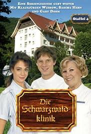 Die Schwarzwaldklinik Poster
