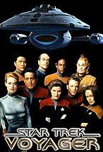 Primary image for Star Trek: Voyager