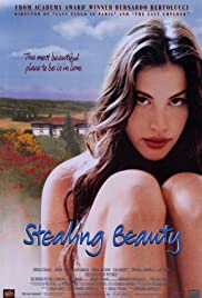 Stealing Beauty Poster