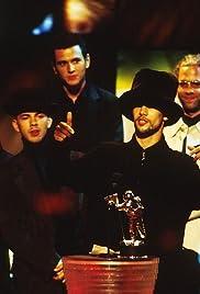1997 MTV Video Music Awards Poster