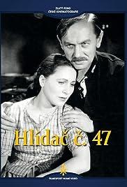 Hlidac c.47 Poster