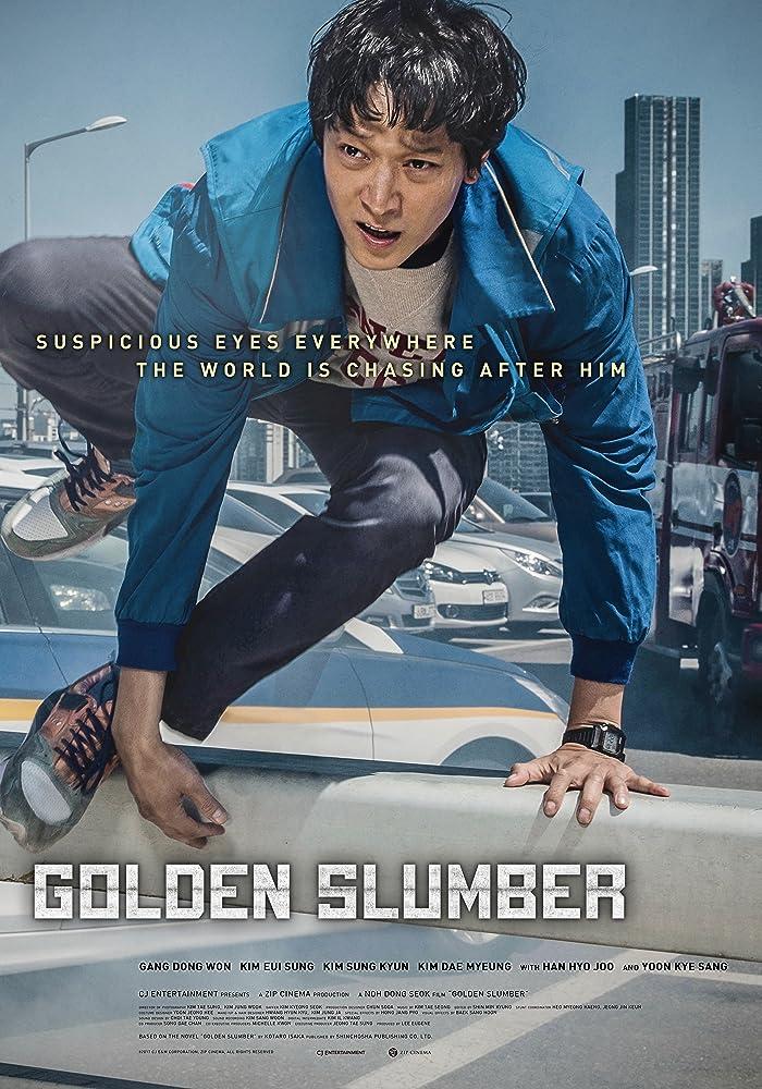 Nonton Film Golden Slumber (2018) Subtitle Indonesia
