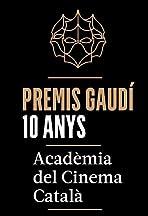 Premis Gaudí 10 anys