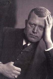 Albert Steinrück Picture