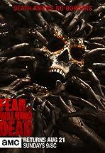 Fear the Walking Dead Season 2b (Promotional Launch Video)