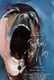 Pink Floyd: The Wall (1982) Poster - Movie Forum, Cast, Reviews