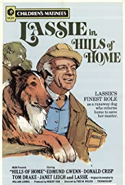 Hills of Home Poster