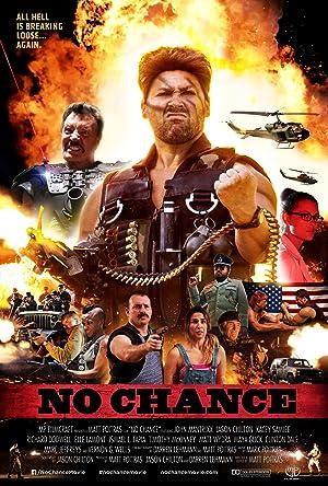 No Chance (2017)