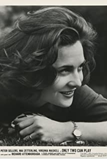 Virginia Maskell Picture