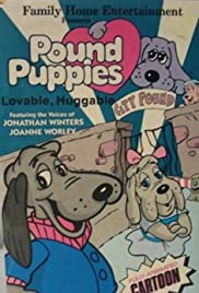 The Pound Puppies Poster