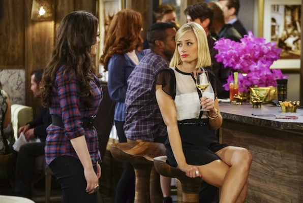2 Broke Girls: And the Lost Baggage | Season 5 | Episode 13