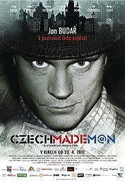 Czech-Made Man Poster