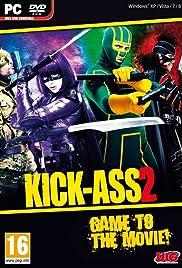 Kick-Ass: The Game(2010) Poster - Movie Forum, Cast, Reviews