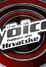 The Voice: Najljepsi glas Hrvatske