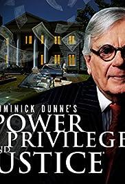 Power, Privilege & Justice Poster