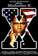 Primary image for Malcolm X