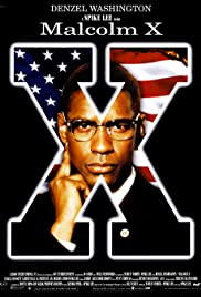 Malcolm X(1992) Poster - Movie Forum, Cast, Reviews