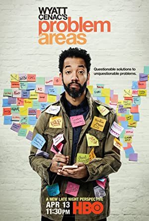 Wyatt Cenac's Problem Areas Season 2 Episode 8