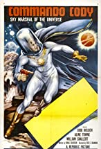 Primary image for Commando Cody: Sky Marshal of the Universe