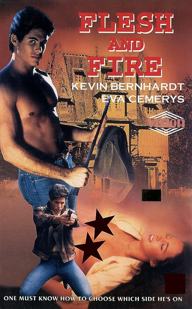 Le feu sous la peau 1985