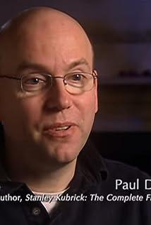 Paul Duncan Picture