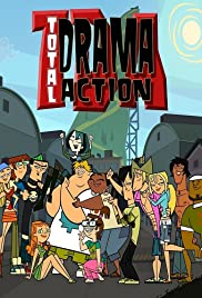 Total Drama Poster