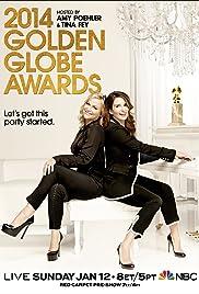 71st Golden Globe Awards Poster