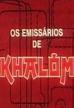 Os Emissários de Khalom