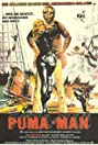 The Pumaman (1980) Poster