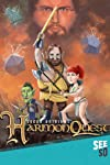 'HarmonQuest' Season 2: Dan Harmon On Getting to Be a Narcissist While Spencer Crittenden Does All The Work