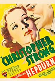 Christopher Strong Poster