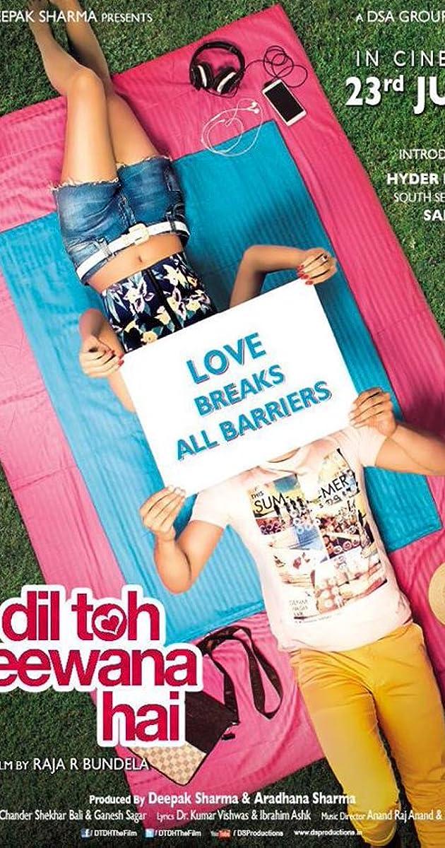 Dil Toh Dewaana Hai Full Movie In Hindi Online