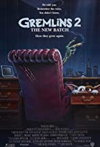 Primary image for Gremlins 2: The New Batch