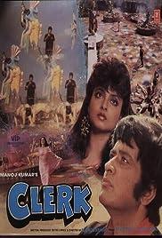 Clerk Poster