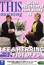 This Morning with Richard Not Judy