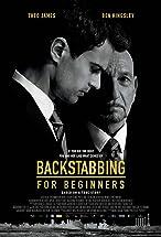 Primary image for Backstabbing for Beginners