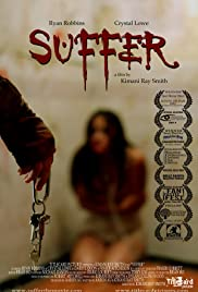 Suffer Poster