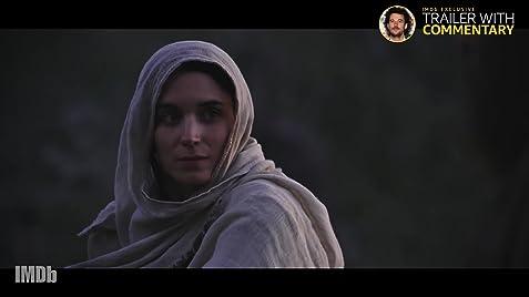 Mary magdalene 2018 imdb trailer stopboris Image collections